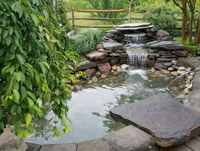 real estate agents home sellers pond cleaning repairs maintenance