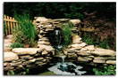 New Pond Design and Installation Services Harford County Maryland
