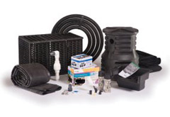 Pond Kit - Complete Pond Supplies and Accessories