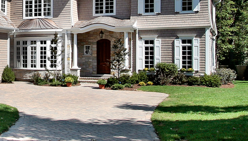 Residential Landscapes - Professional Landscaping Company